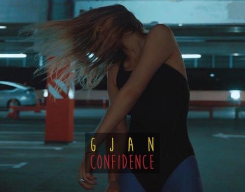 Confidence - Single