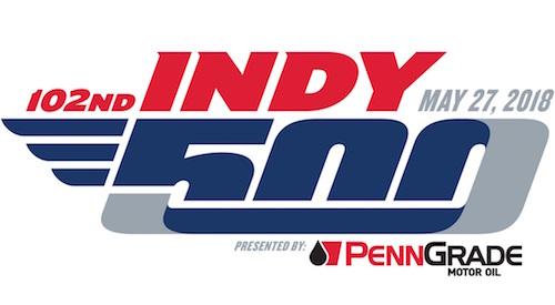 """Run, Run, Run"" By Kari Kimmel Featured During ESPN's Coverage Of Indy 500"