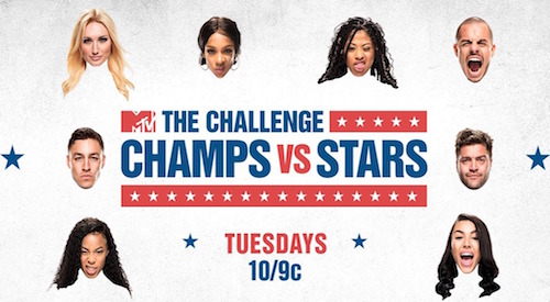 """They Ain't Talkin' Now"" To Be Featured In Season Finale Of The Challenge On MTV"