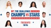 """They Ain't Talkin' Now"" By Epoch Failure To Be Featured In Season Finale Of The Challenge On MTV"
