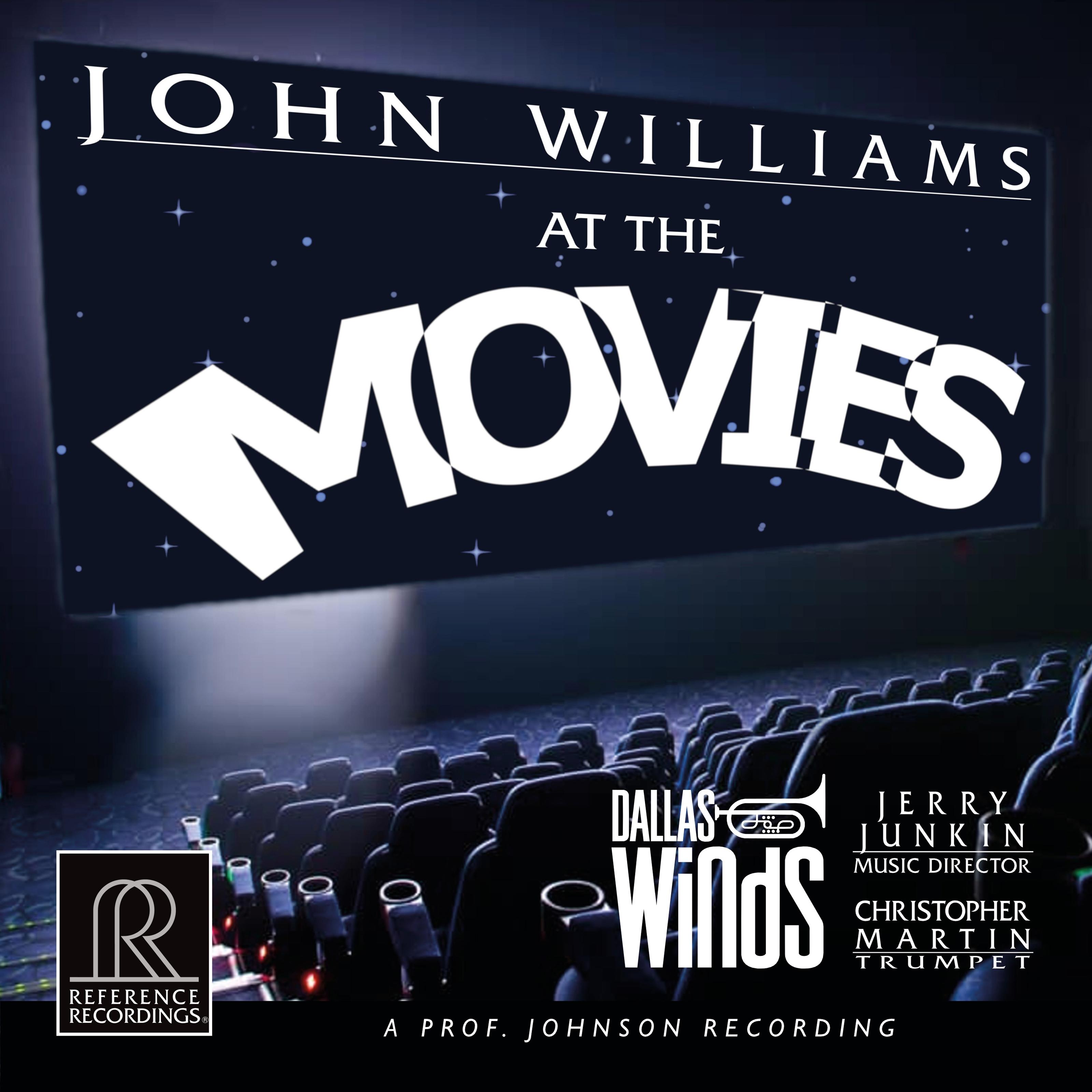 John Williams at the Movies