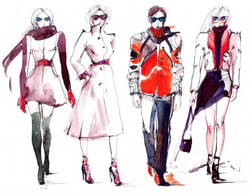 Focus On: Fashion