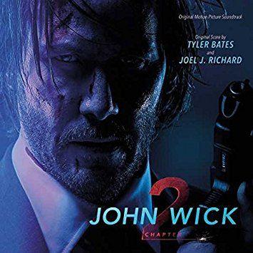 Story of John Wick