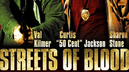 "David Newbould / ""Hold Tight, My Blood"" Featured In Streets Of Blood Film Trailer"