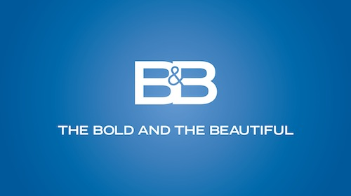 """Joleen Belle / """"If You Were Here"""" In CBS' The Bold And The Beautiful"""
