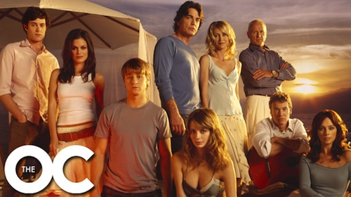 """Joleen Belle / """"No Idea"""" Featured In Episode Of Fox's The O.C."""