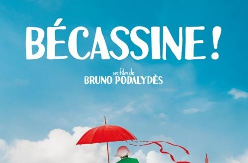 Becassine ! de Bruno Podalydes