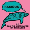 """Superorganism """"Famous 2.0 (Dan the Automator on the Fader)"""""""