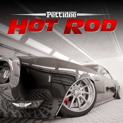 Hot Rod - Single