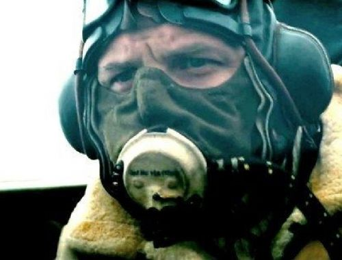 "Supermarine (From ""Dunkirk"")"