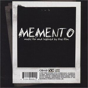 To The Basement (from Memento)