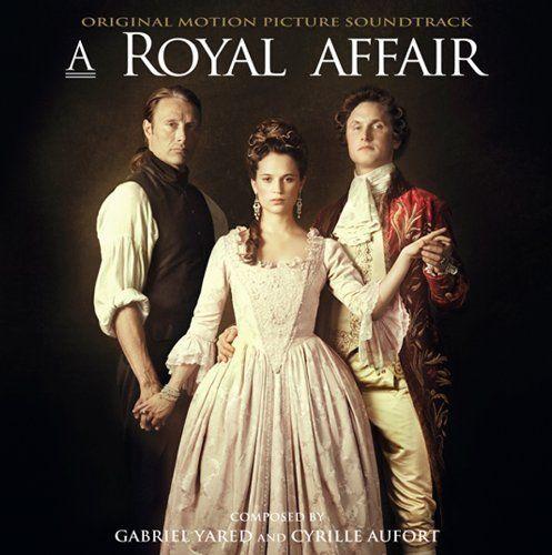 Caroline's Theme (from A Royal Affair)