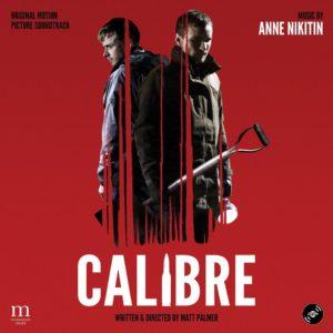 Calibre OST - Anne Nikitin