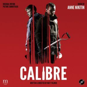 Don't Go (from Calibre)
