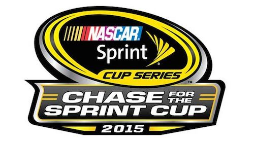 """""""Champion"""" Featured In NASCAR's Chase To The Sprint Cup Promo"""