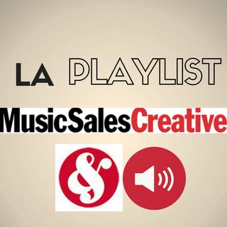 La playlist