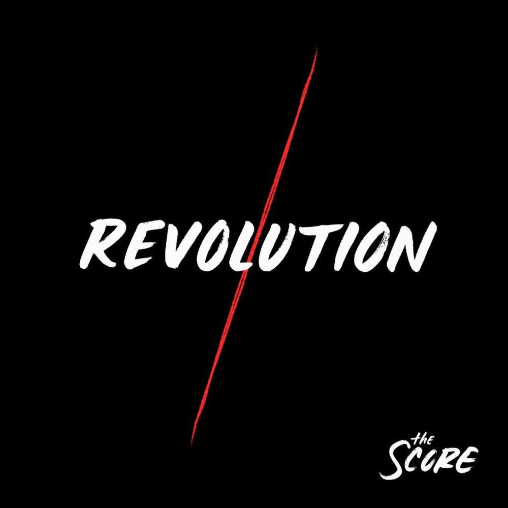 Revolution [NON-ADMIN]