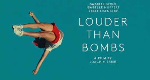 Louder Than Bombs Trailer