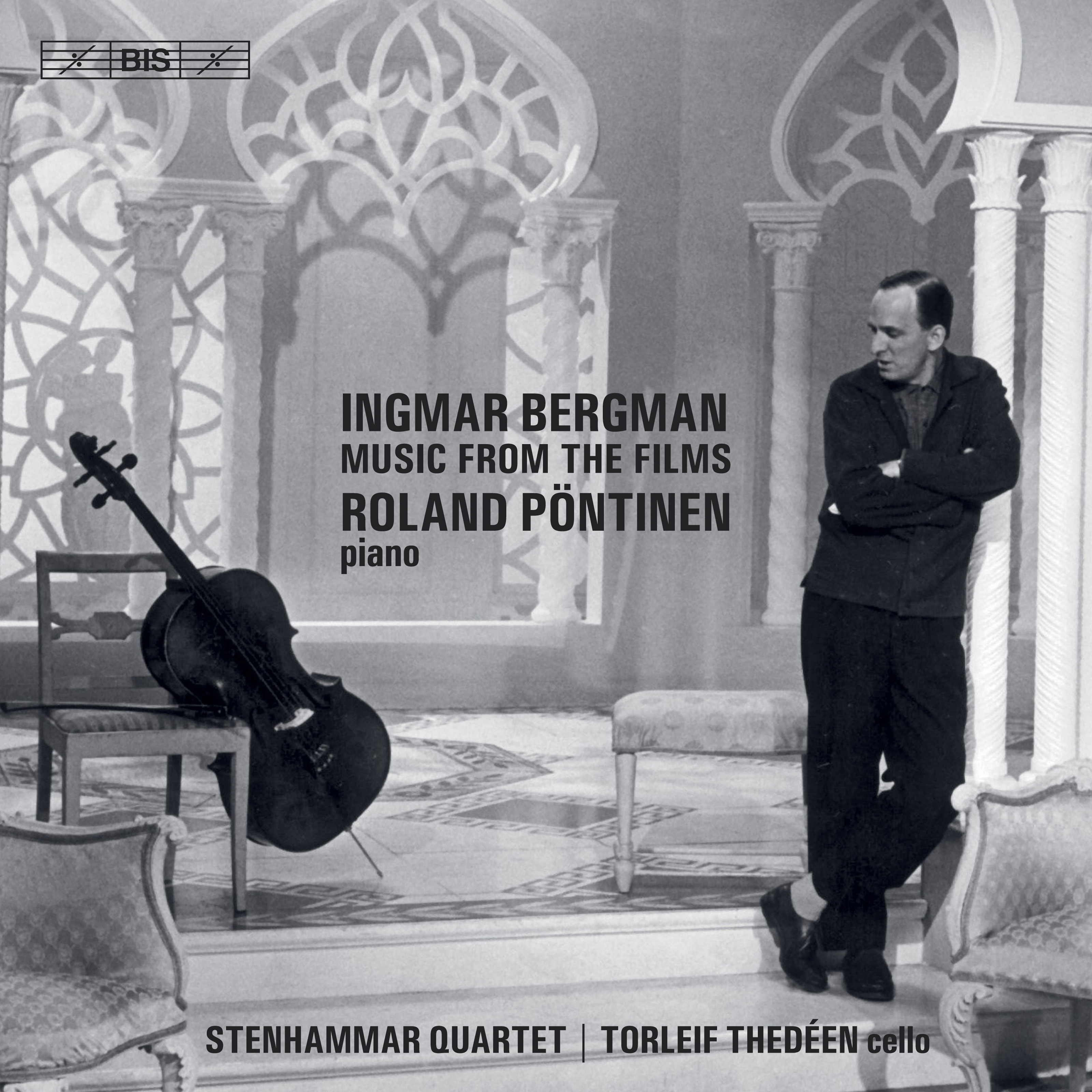 Bergman: Music from the Films
