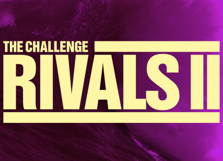 """Esquille / """"In the Heat of the Night"""" on MTV's The Challenge: Rivals II"""