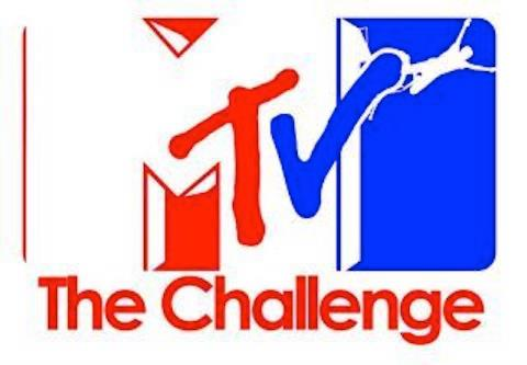 """Esquille / """"Electrify My Body"""" in MTV's The Challenge: Rivals II"""