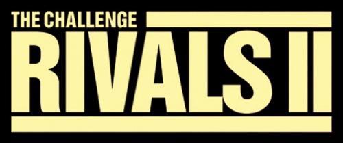 """Esquille / """"Heyo"""" in MTV's The Challenge: Rivals II"""