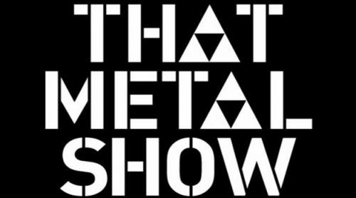"Citizen Zero / ""Life Explodes"" in VH1's That Metal Show"