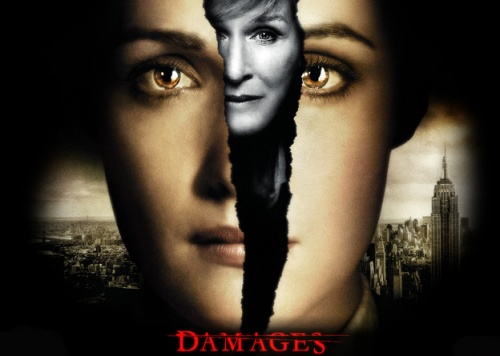 """BandB / """"Bent"""" featured on DirecTV Audience Network's Damages"""