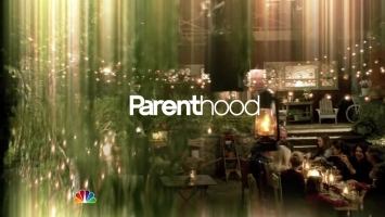 "Courtney Jones / ""Weightless"" in NBC's Parenthood"