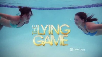"Nelsen Adelard / ""Blues All Night"" in ABC's The Lying Game"
