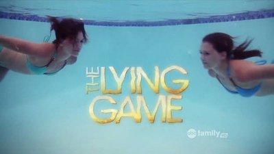 "Nelsen Adelard / ""Blues All Night"" in ABC's The Lying Game"