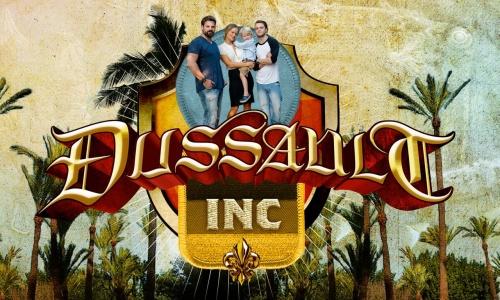 """""""Russian Lights"""" in Bio's Dussault, Inc."""