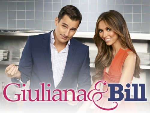 "Bear Lake / ""I Quit"" in E! Network's Giuliana & Bill"