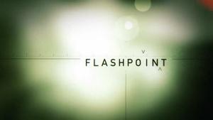 """Courtney Jones / """"Weightless"""" in CTV/ION's Flashpoint"""