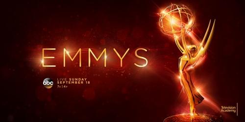 2018 Emmy Nominations