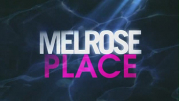 "Bear Lake / ""Where Do We Go from Here"" in The CW's Melrose Place"