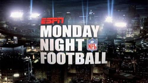 "Kermit Ruffins / ""A Saints Christmas"" in ESPN's Monday Night Football"