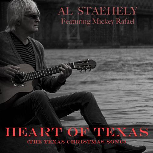 Heart of Texas (The Texas Christmas Song)