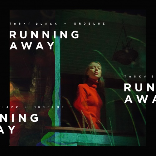 Running Away - Single
