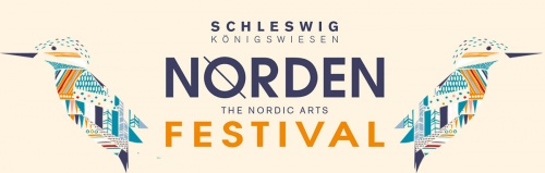 Carnival Youth at The Nordic Arts Festival 2018