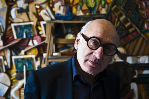 Spotlight On: Michael Nyman