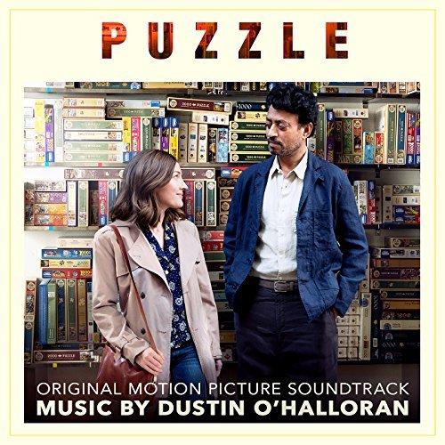 Puzzle OST - Dustin O'Halloran