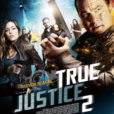 True Justice 2