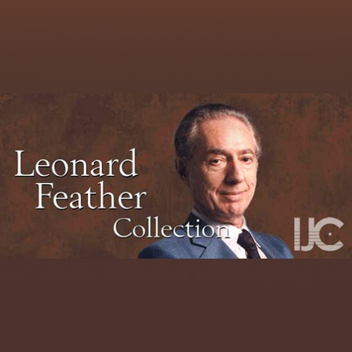 Leonard Feather Collection