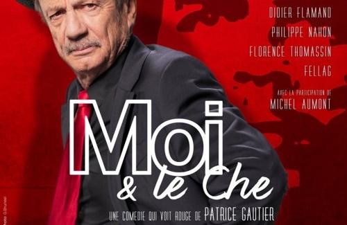 Moi et le Ché de Patrice Gautier