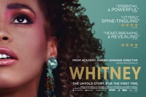 Whitney OST - Adam Wiltzie
