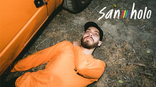 New Artist San Holo