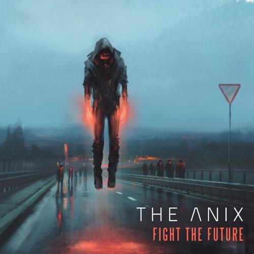 Fight The Future - Single