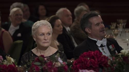 "Ab 3.1. im Kino: ""Die Frau des Nobelpreisträgers"""