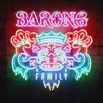 Yellow Claw Presents: the Borang Family Album